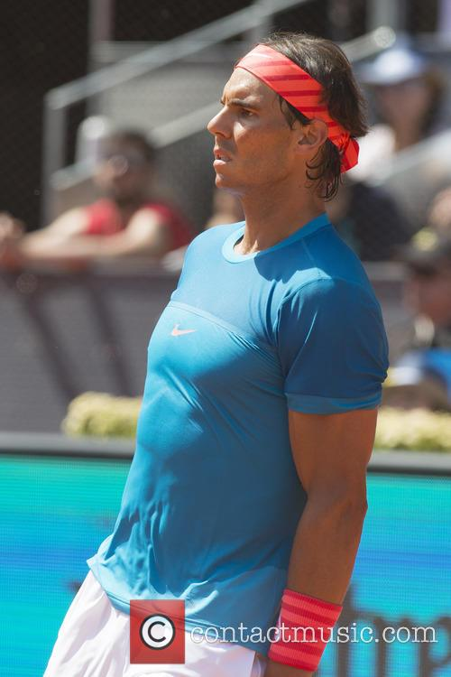 Mutua Madrid Open Tennis Tournament - Day 8