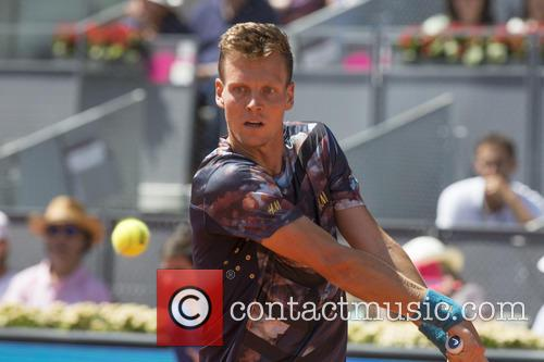 Tennis and Tomas Berdych 3