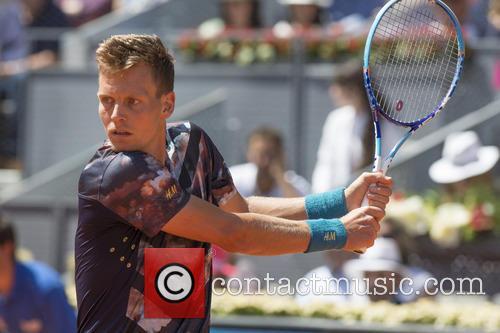 Tennis and Tomas Berdych 4