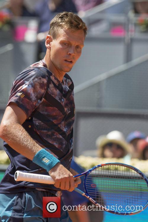 Tennis and Tomas Berdych 8