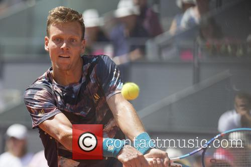 Tennis and Tomas Berdych 10