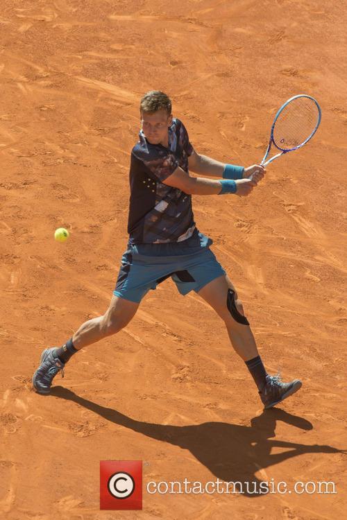 Tennis and Tomas Berdych 1