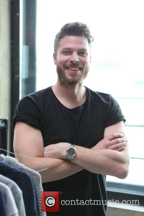 Rick Edwards 3