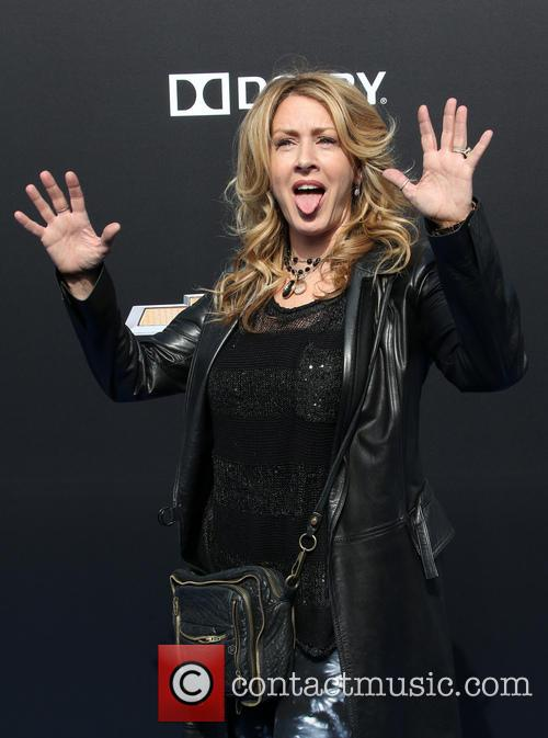 Joely Fisher 1