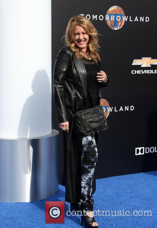 Joely Fisher 11