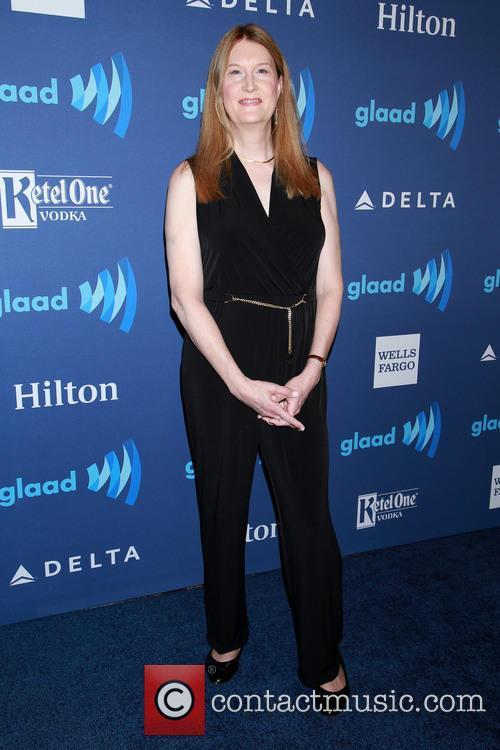 26th Annual GLAAD Media Awards Arrivals