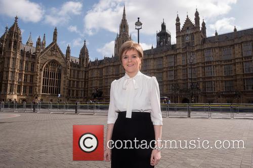 Nicola Sturgeon 9