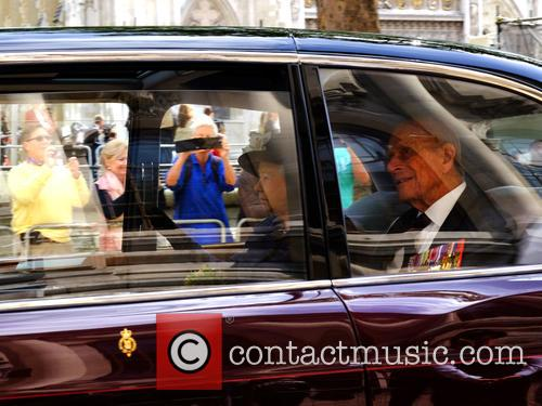 Queen Elizabeth Ii and Duke Of Edinburgh 5