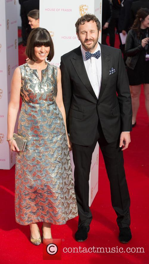 Dawn Porter and Chris O'dowd 6