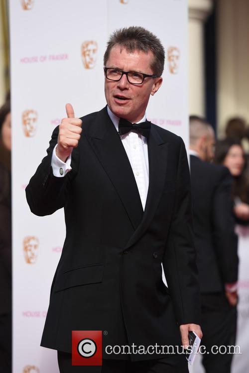 BAFTA Television Awards - Arrivals.