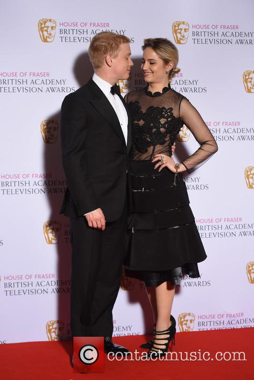 Dianna Agron and Freddie Fox 5
