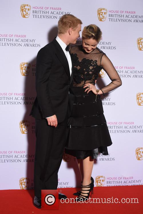 Dianna Agron and Freddie Fox 6