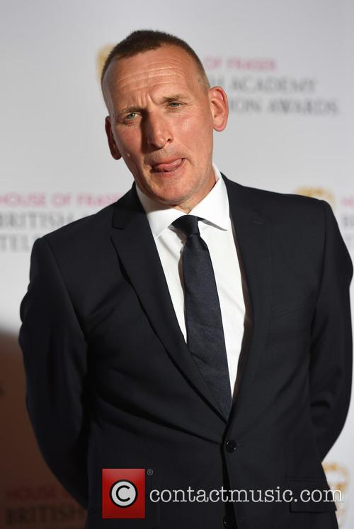 Christopher Eccleston 4