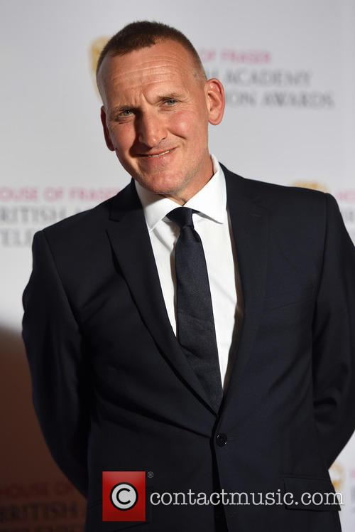 Christopher Eccleston 5