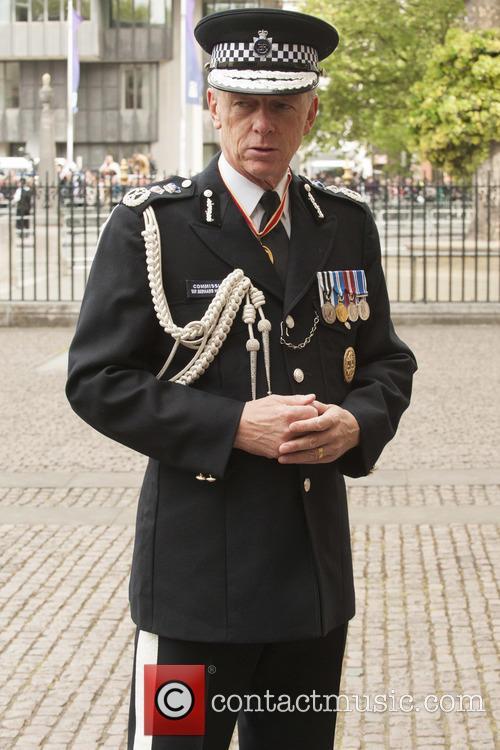 Police Commissioner Bernard Hogan-howe 2