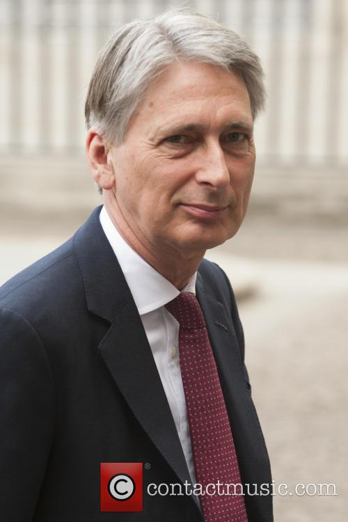 Philip Hammond 3