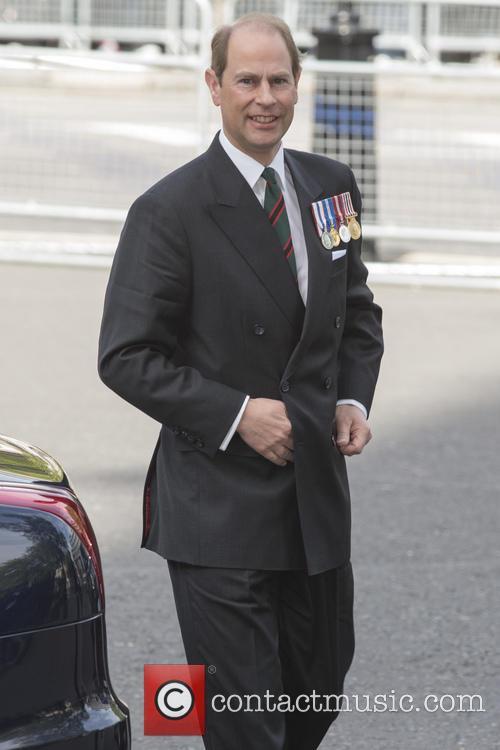 Prince Edward 2