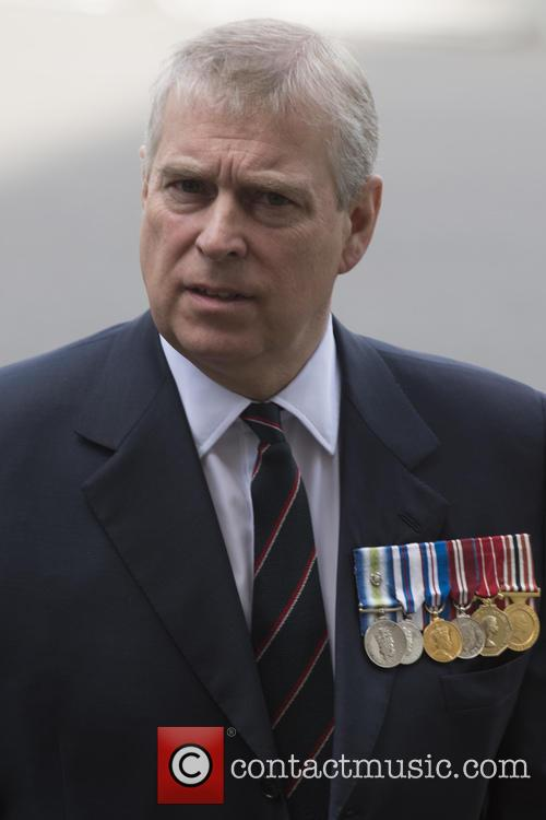 Prince Andrew 4