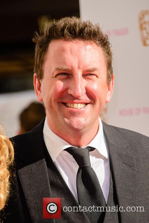 lee mack stand up