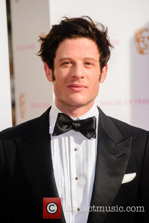 James Norton 10