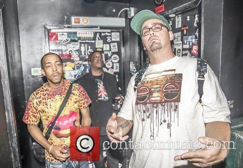 Big Gipp and Viper Room 5