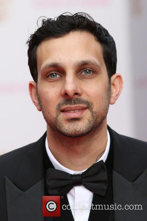 TV Bafta Awards 2015
