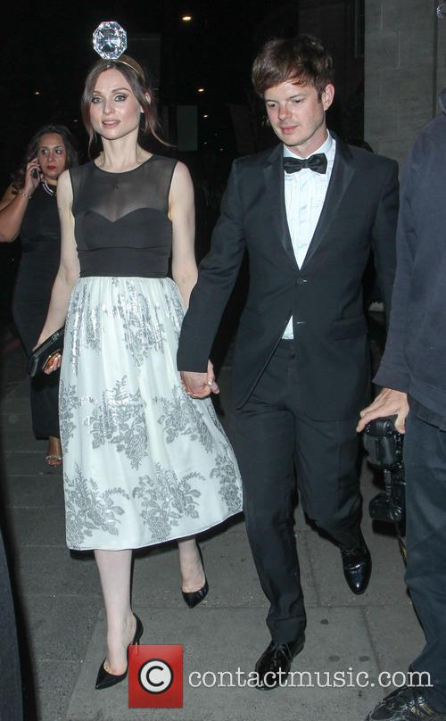 Sophie Ellis-bextor and Richard Jones 10