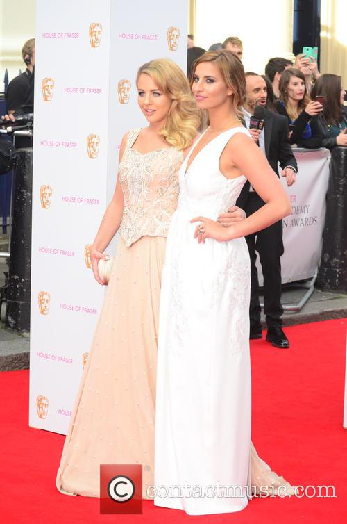 Lydia Bright and Ferne Mccann 4