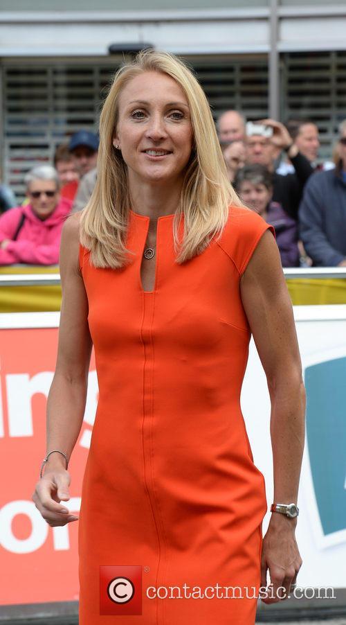 Paula Radcliffe 7
