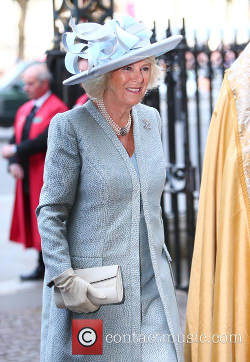 Camilla and Duchess Of Cornwall 6