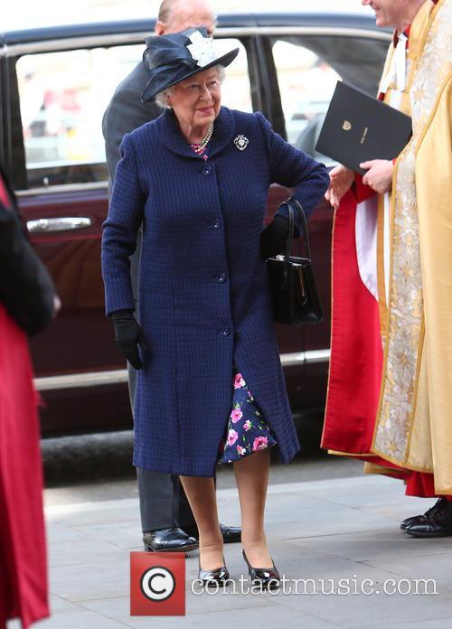 Queen Elizabeth Ii 2