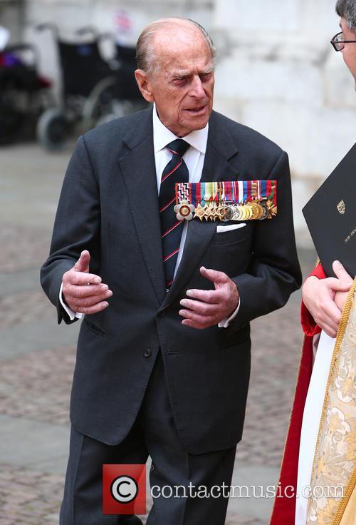 Prince Philip and Duke Of Edinburgh 8