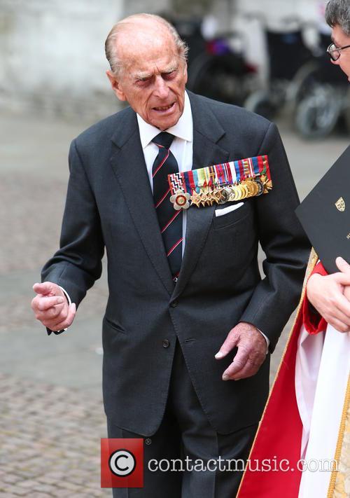 Prince Philip and Duke Of Edinburgh 9