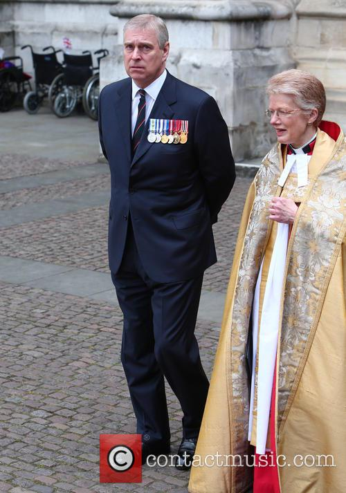 Prince Andrew and Duke Of York 4