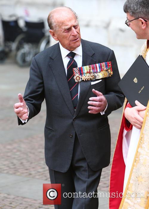 Prince Philip and Duke Of Edinburgh 10