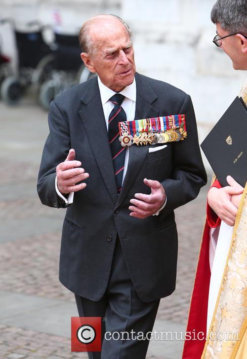 Prince Philip and Duke Of Edinburgh 11