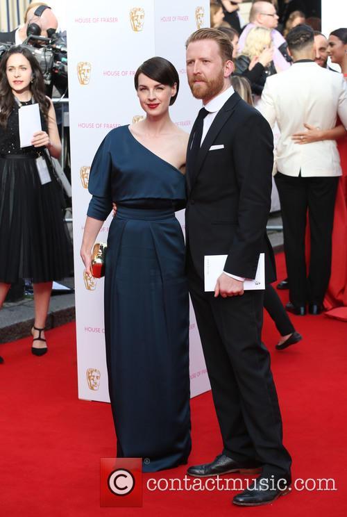 Jessica Raine and Tom Goodman-hill 2