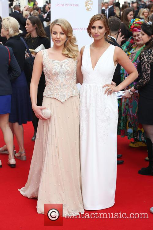 Lydia Bright, Lydia Rose Bright and Fern Mccann 1