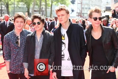 The Vamps 5