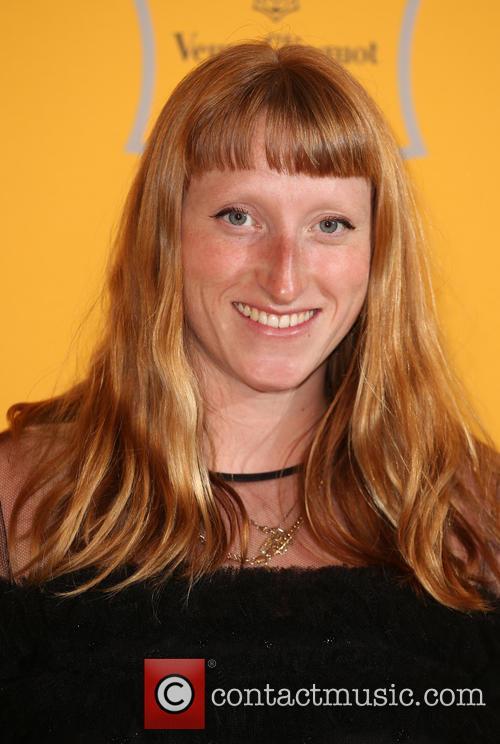 Molly Goddard 1