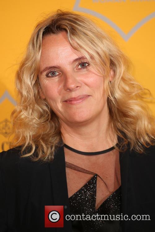 Sarah Crook 1