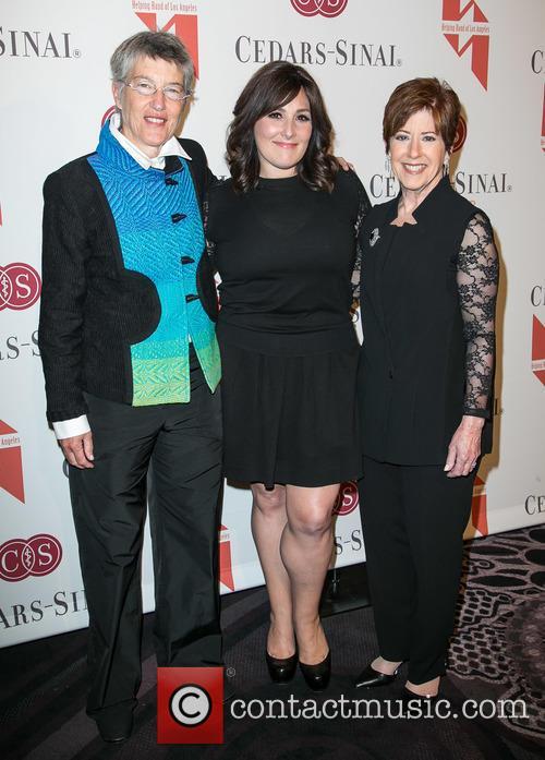 Sarah Kilpatrick, Ricki Lake and Ellen Brooks 2