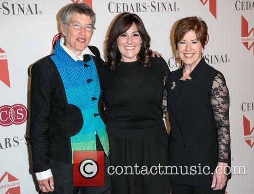 Sarah Kilpatrick, Ricki Lake and Ellen Brooks 1