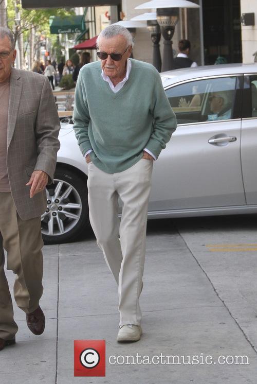 Stan Lee 6