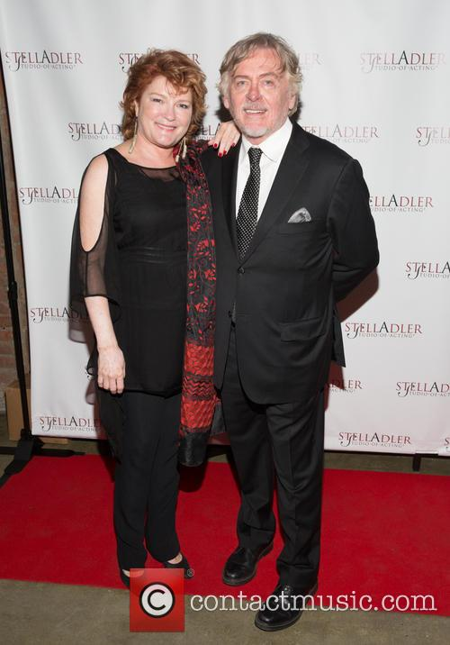 Kate Mulgrew and Daniel Davis 4