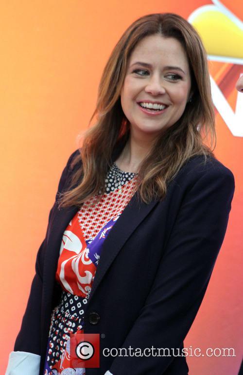 Jenna Fischer 7