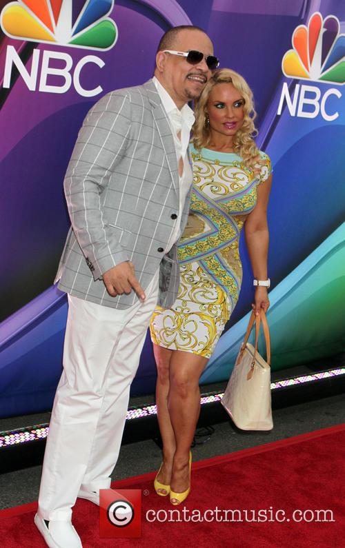 Ice T and Coco Austin 3