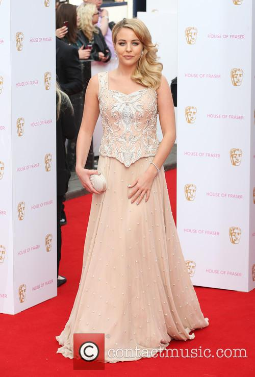 Lydia Rose Bright and Lydia Bright