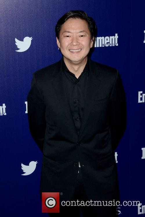 Ken Jeong 2