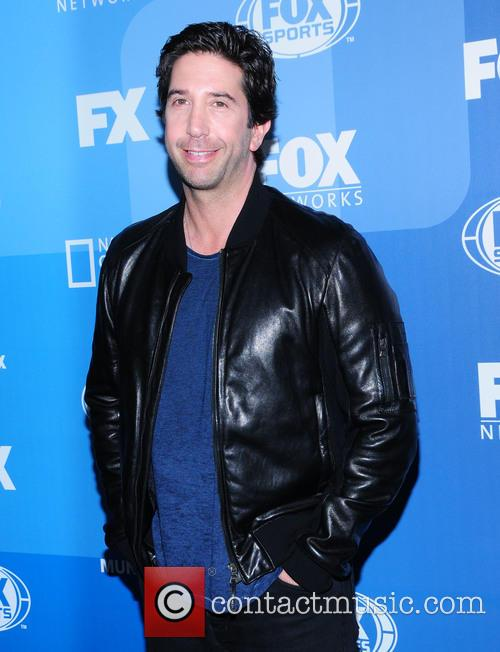 'Friends' Fans Make Ross Geller A Hilarious Rate My Professor Page